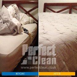 housekeeping in london